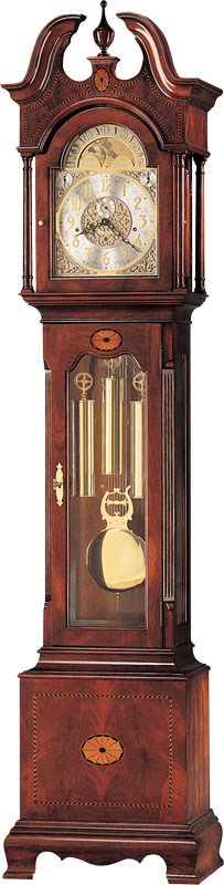 Howard Miller Taylor Floor Clock