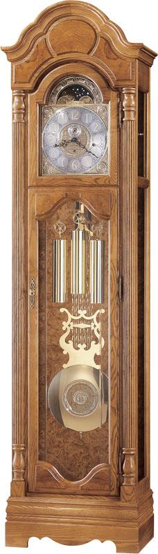 Howard Miller Bronson Floor Clock
