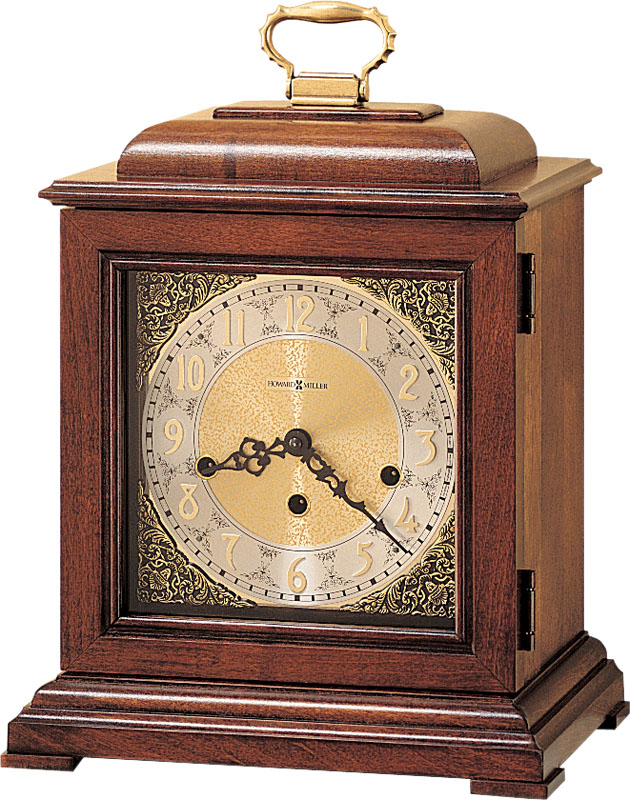 Howard Miller Samuel Watson Mantel Clock