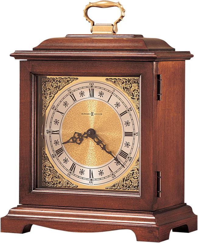 Howard Miller Graham Bracket III Mantel Clock