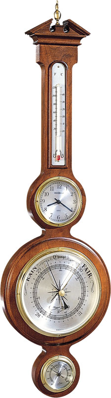Howard Miller Catalina Weather & Maritime Clock