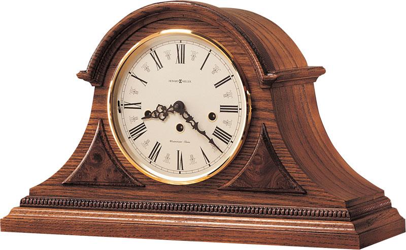 Howard Miller Worthington Mantel Clock