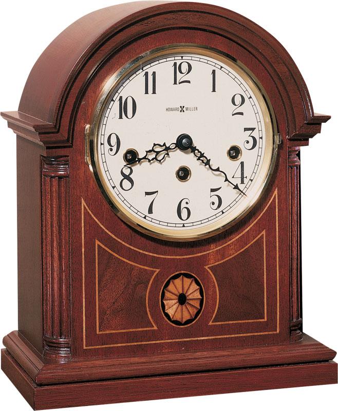 Howard Miller Barrister Mantel Clock
