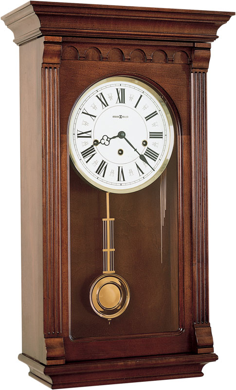 Howard Miller Alcott Wall Clock