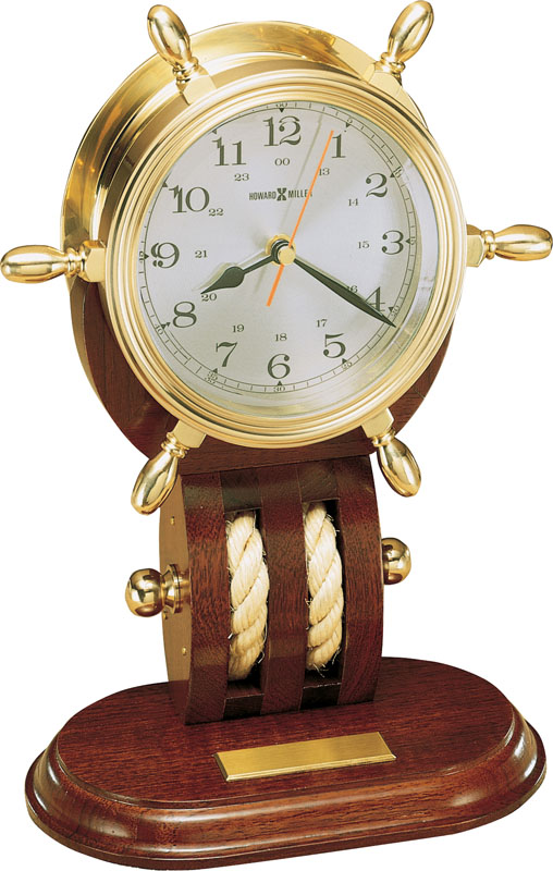 Howard Miller Britannia Weather & Maritime Clock