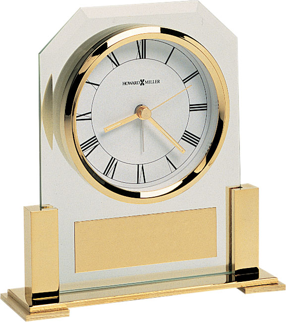Howard Miller Paramount Table Clock