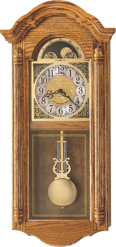 Howard Miller Fenton Wall Clock