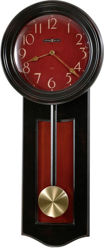 Howard Miller Alexi Wall Clock