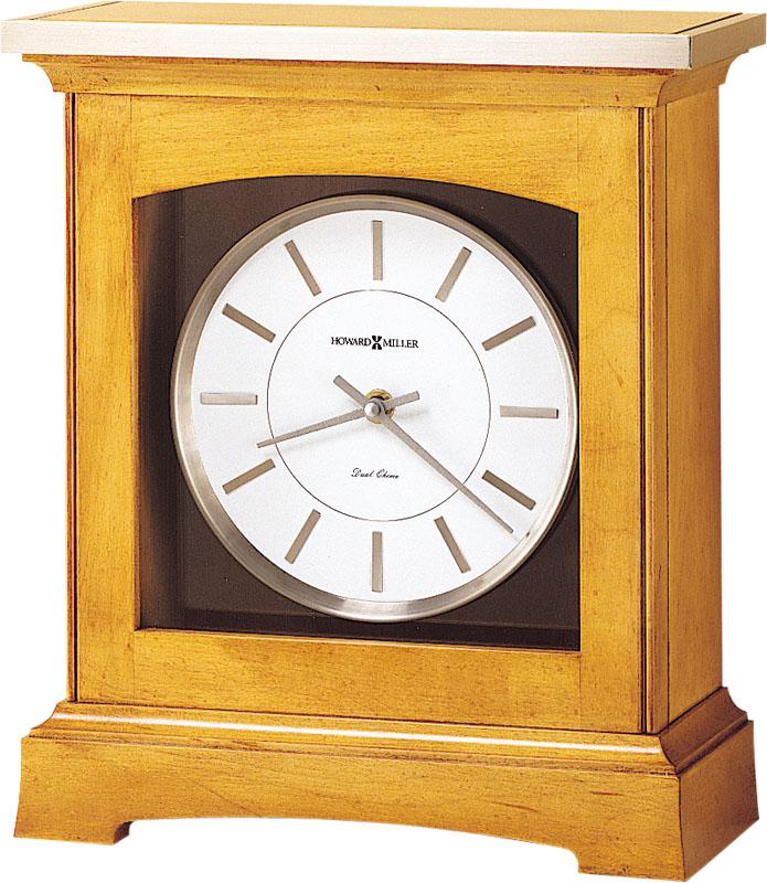 Howard Miller Urban Mantel Mantel Clock
