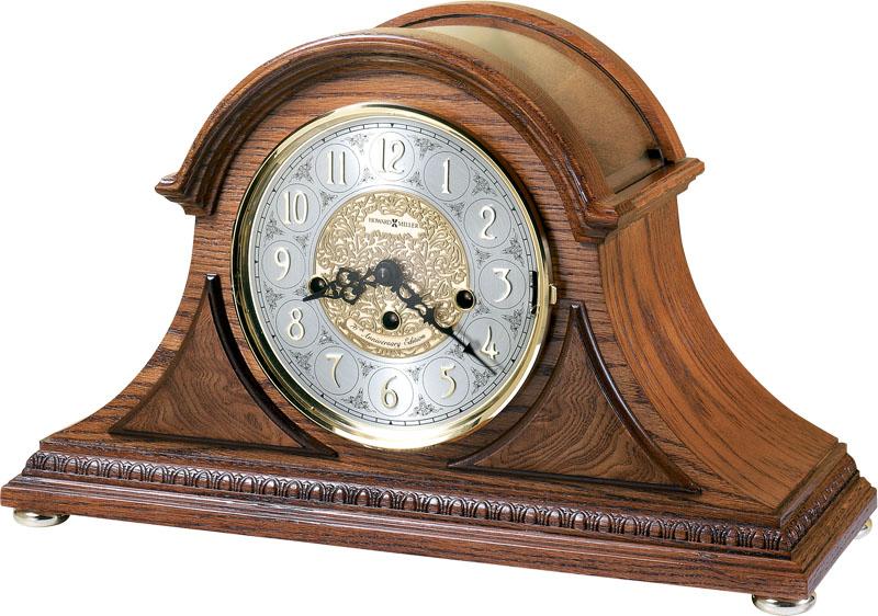 Howard Miller Barrett II Mantel Clock
