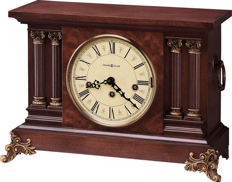 Howard Miller Circa Mantel Clock