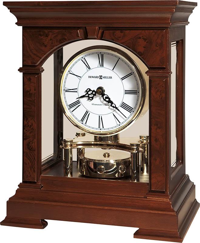 Howard Miller Statesboro Mantel Clock