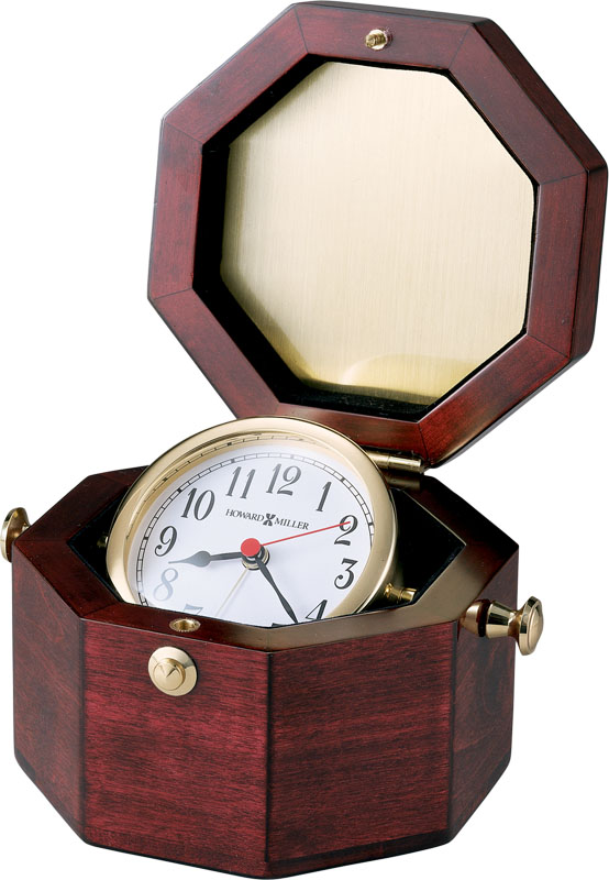Howard Miller Chronometer Weather & Maritime Clock