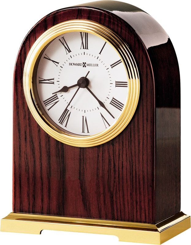 Howard Miller Carter Table Clock