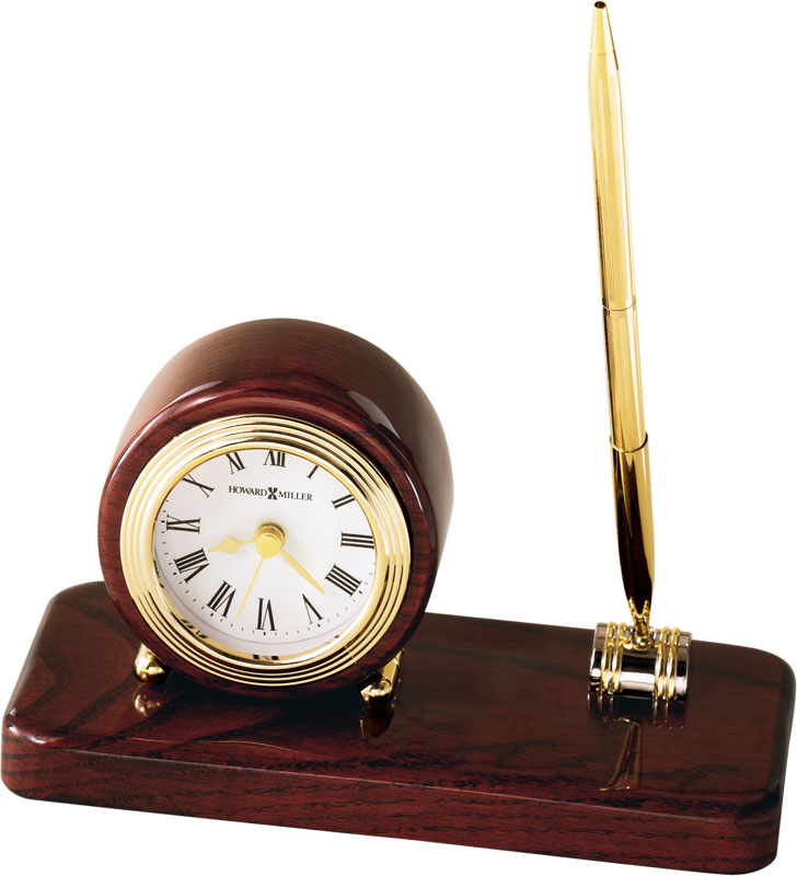 Howard Miller Roland Table Clock