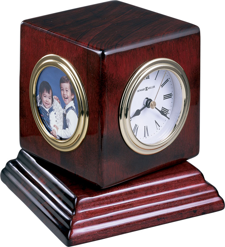 Howard Miller Reuben Table Clock