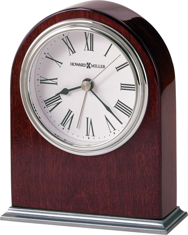Howard Miller Walker Table Clock
