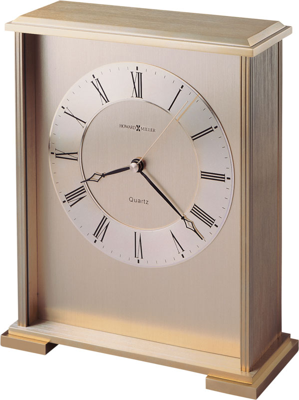 Howard Miller Exton Table Clock