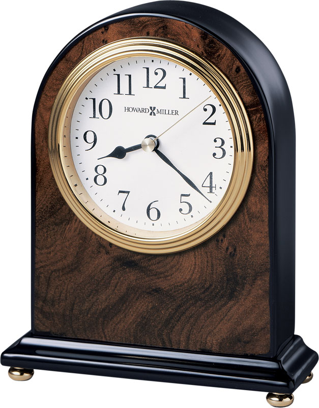 Howard Miller Bedford Table Clock