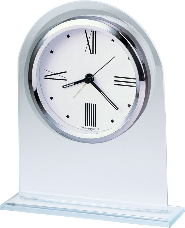 Howard Miller Regent Table Clock