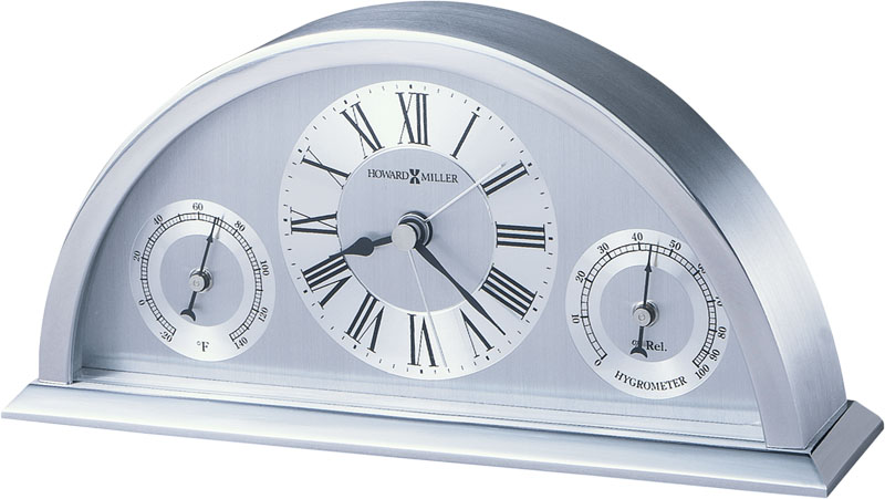 Howard Miller Weatherton Weather & Maritime Clock