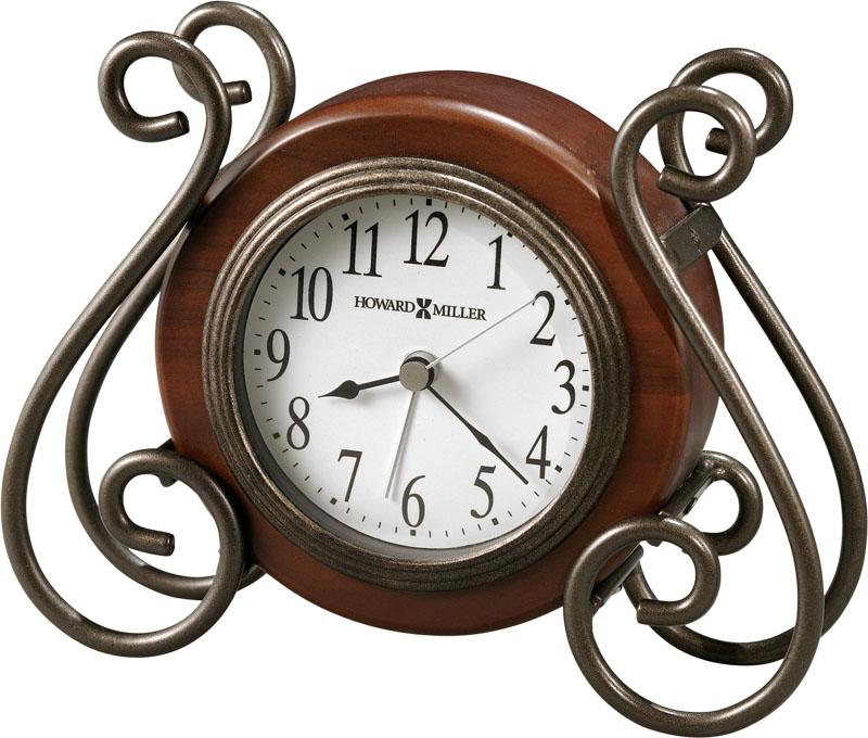 Howard Miller Diane Table Clock
