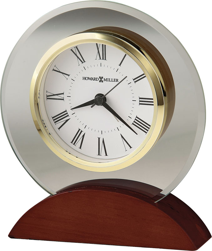 Howard Miller Dana Table Clock