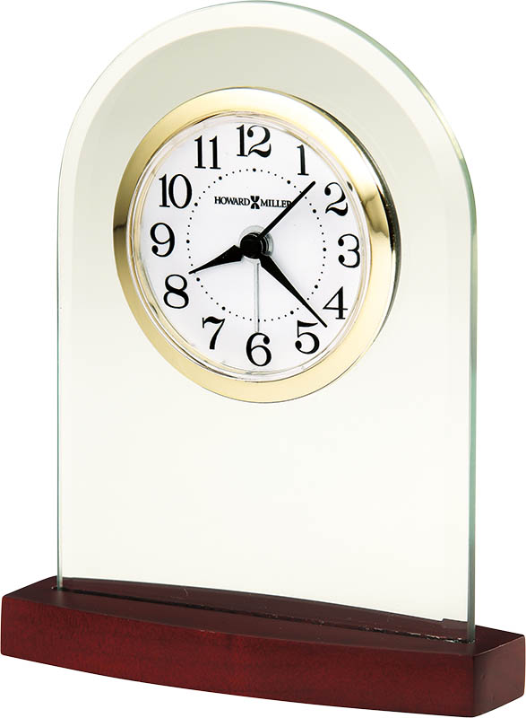 Howard Miller Hansen Table Clock