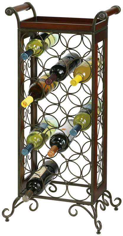 Howard Miller Wine Butler Wine and Spirits Furnishing