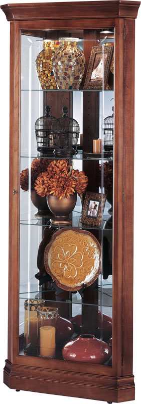 Howard Miller Lynwood Display Cabinet