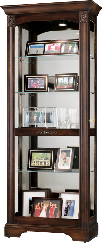 Howard Miller Ricardo Display Cabinet