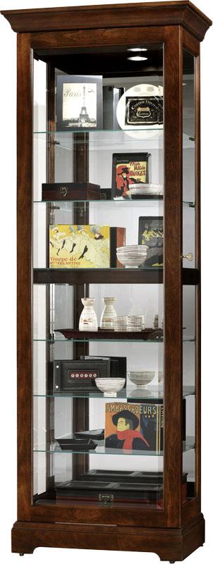 Howard Miller Martindale Display Cabinets