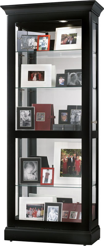 Howard Miller Berends Display Cabinet