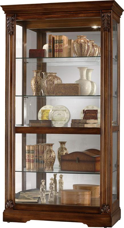 Howard Miller Andreus Display Cabinets