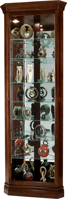 Howard Miller Drake Display Cabinet