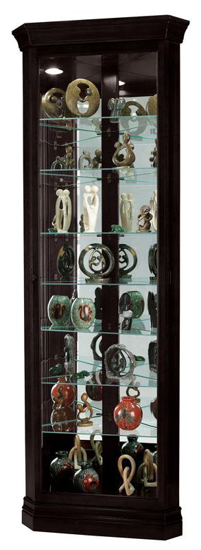 Howard Miller Duane Display Cabinet