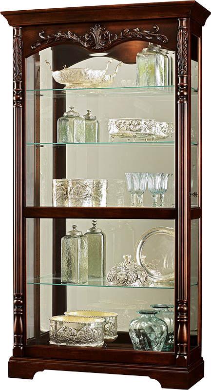 Howard Miller Felicia Display Cabinet