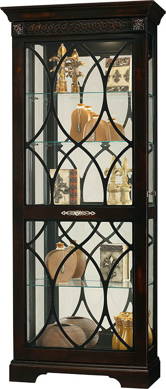 Howard Miller Roslyn Display Cabinet