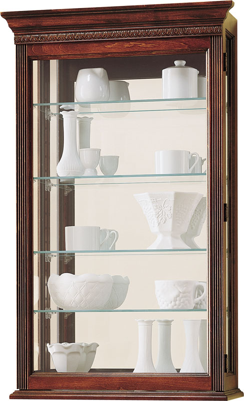 Howard Miller Edmonton Display Cabinet