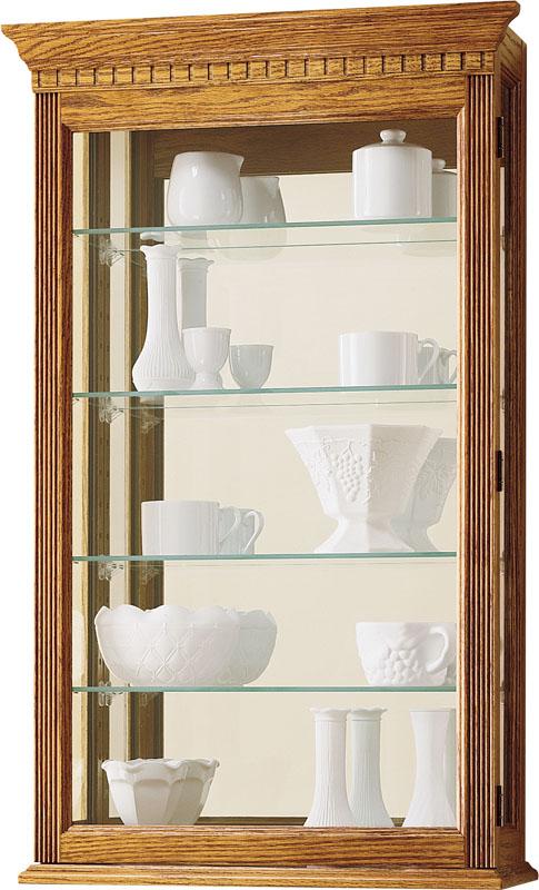 Howard Miller Montreal Display Cabinet