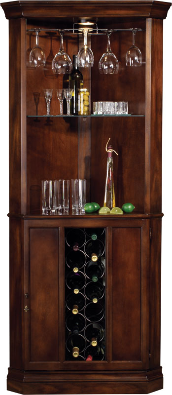 Howard Miller Piedmont Wine and Spirits Furnishing