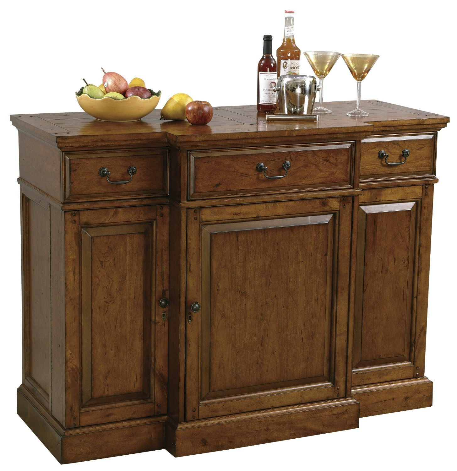 Howard Miller Shiraz Wine and Spirits Furnishing