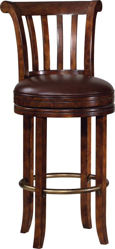 Howard Miller Ithaca Bar Stool Wine and Spirits Furnishing