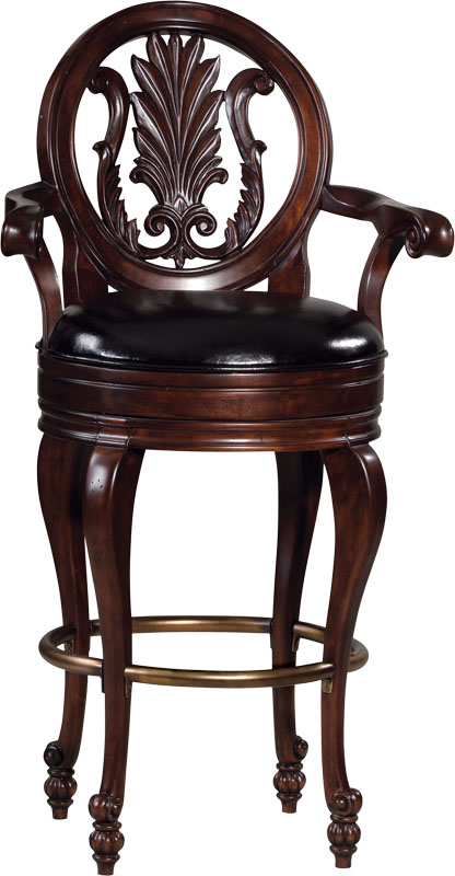 Howard Miller Niagara Bar Stool Wine and Spirits Furnishing